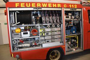 LF8 / Löschgruppenfahrzeug